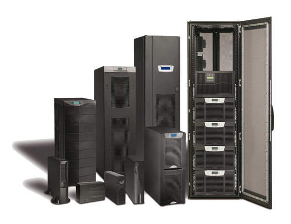 Eaton Battery Monitoring System : Ins ups strategic efficient power solutions